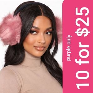 Accessories - 🍒10 for $25🍒 ON SALE